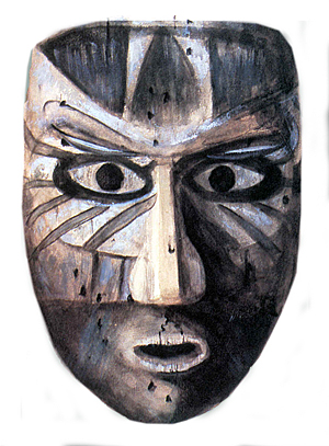 Can you identify this mask?