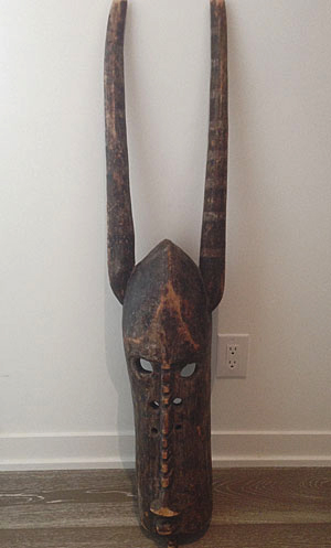 Senufo or otherwise