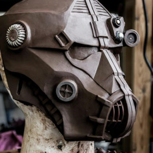 Steampunk Ministry of Masks 3