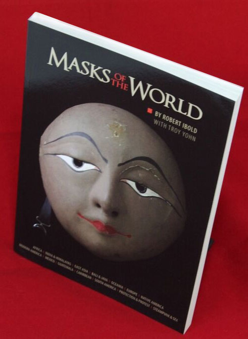 Introducing… Masks of the World