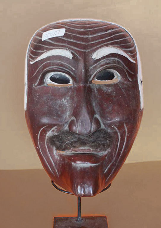 cc3c666384b4 Masks of the World – Masks From Around the World