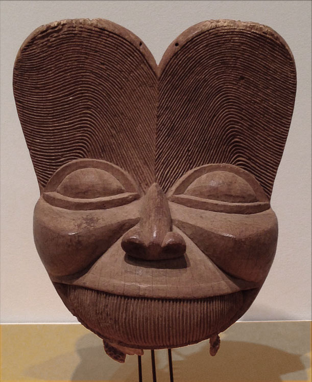 Great art from Africa