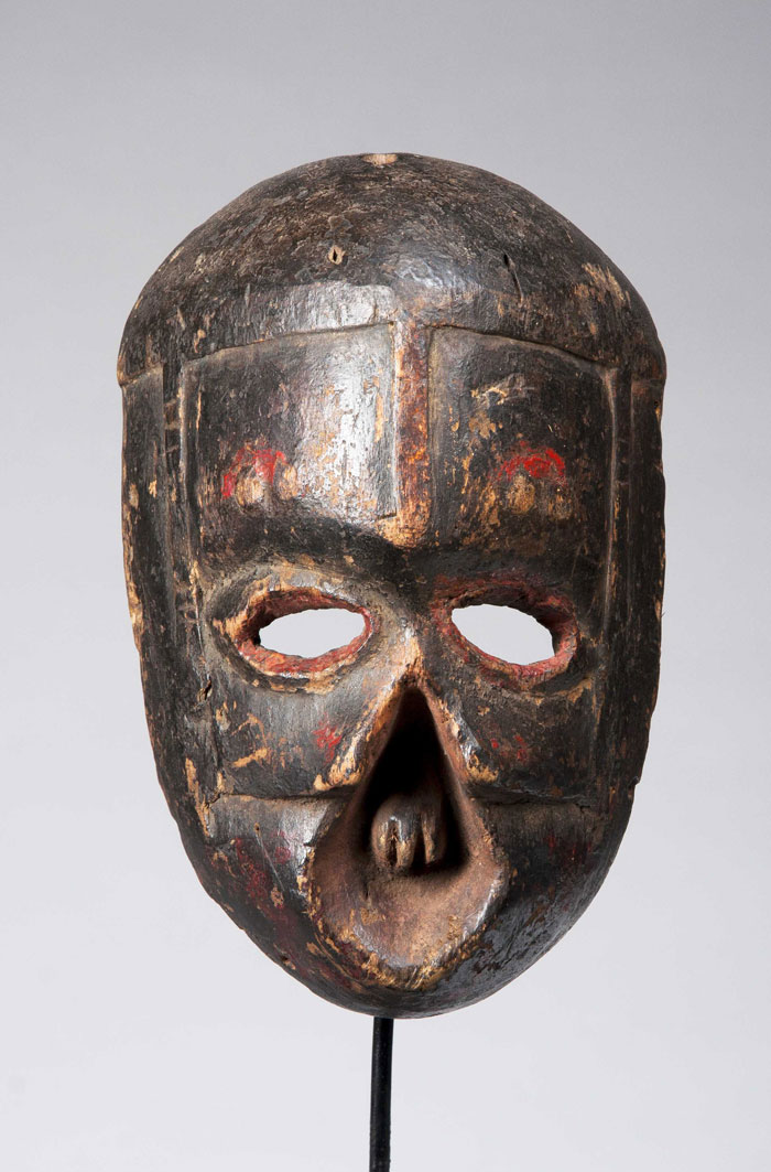 About masks