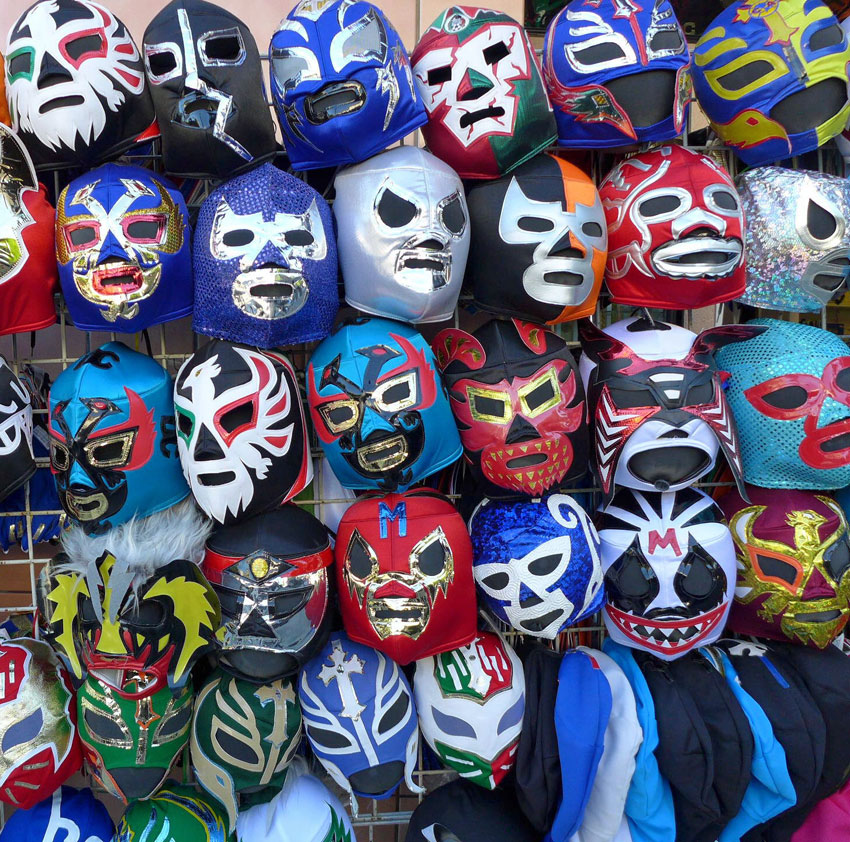 Image result for lucha libre masks