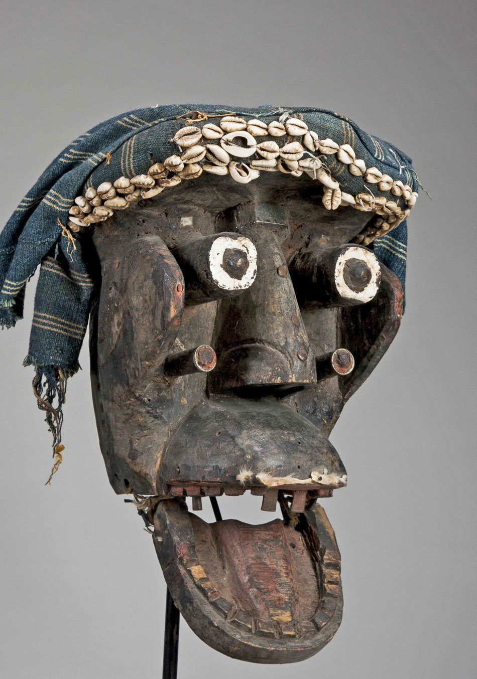Guere mask from Liberia