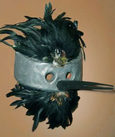 Lawyers trying to stop another Hopi mask auction. Again.