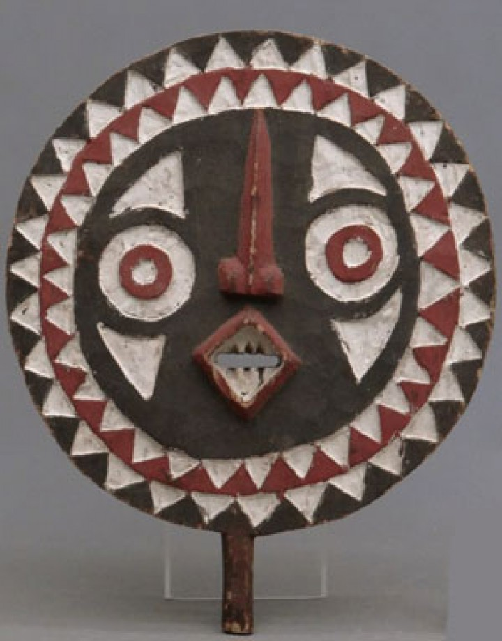 African traditional art influenced the modernists