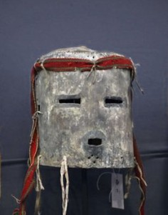 Hopi masks returning to America