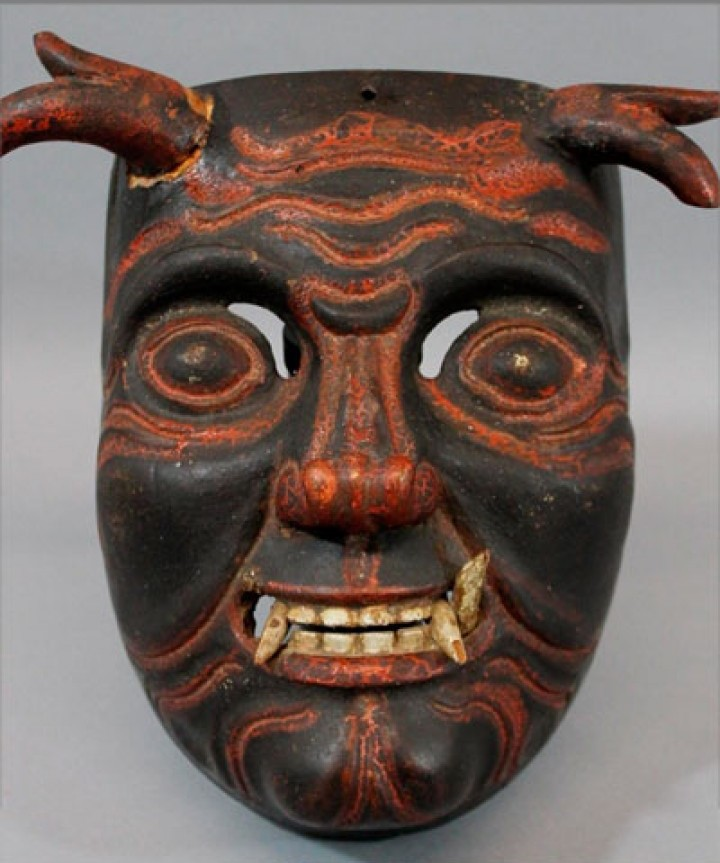 Another great Mystery Mask